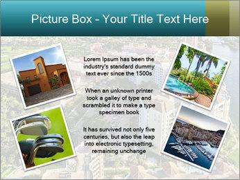 0000082663 PowerPoint Templates - Slide 24