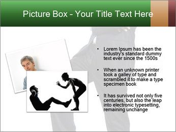 0000082664 PowerPoint Templates - Slide 20