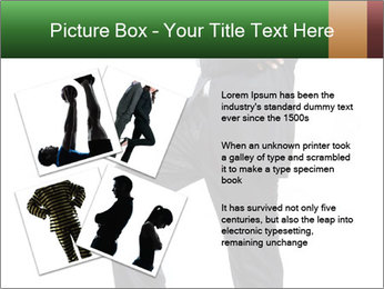 0000082664 PowerPoint Templates - Slide 23