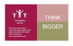 0000082665 Business Card Templates