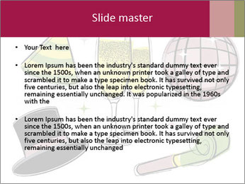 0000082665 PowerPoint Template - Slide 2