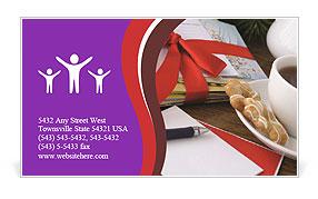 0000082666 Business Card Templates