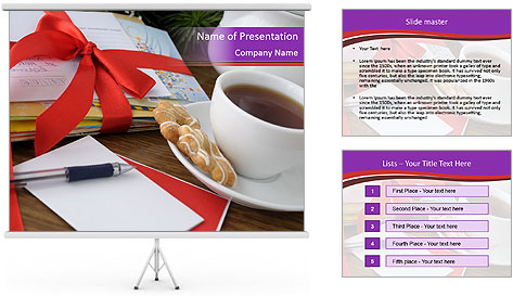 0000082666 PowerPoint Template