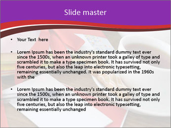 0000082666 PowerPoint Template - Slide 2