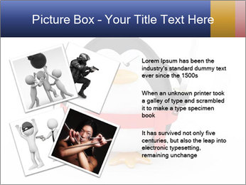 0000082667 PowerPoint Templates - Slide 23