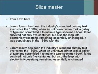 0000082668 PowerPoint Templates - Slide 2