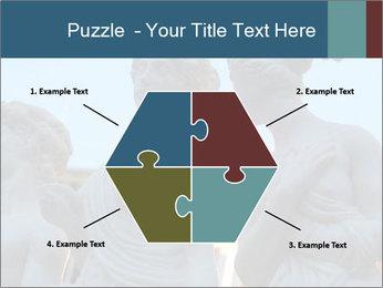 0000082668 PowerPoint Templates - Slide 40