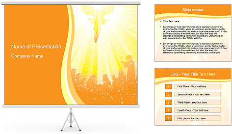 0000082669 PowerPoint Template