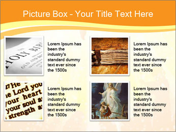 0000082669 PowerPoint Template - Slide 14