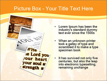 0000082669 PowerPoint Template - Slide 17