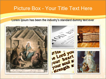 0000082669 PowerPoint Template - Slide 19