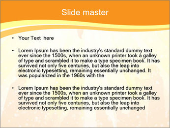 0000082669 PowerPoint Template - Slide 2