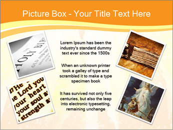 0000082669 PowerPoint Template - Slide 24