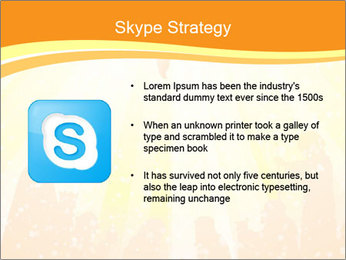 0000082669 PowerPoint Template - Slide 8