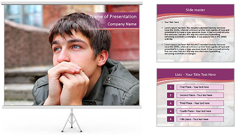 0000082670 PowerPoint Template