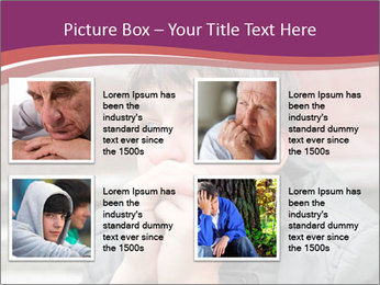 0000082670 PowerPoint Template - Slide 14