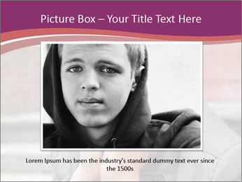 0000082670 PowerPoint Template - Slide 16