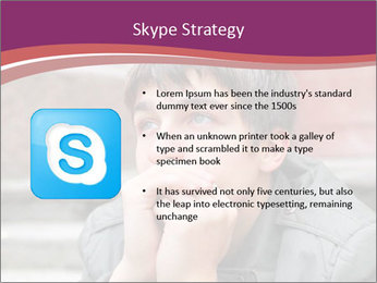 0000082670 PowerPoint Template - Slide 8
