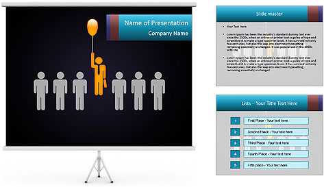 0000082672 PowerPoint Template