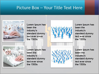 0000082672 PowerPoint Templates - Slide 14