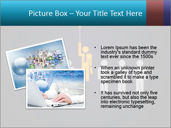 0000082672 PowerPoint Templates - Slide 20