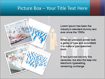 0000082672 PowerPoint Templates - Slide 23