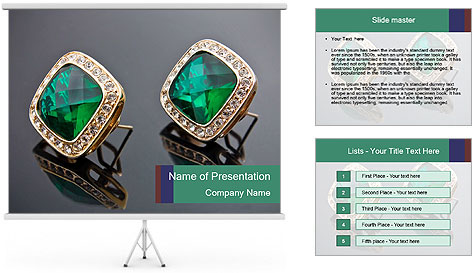 0000082673 PowerPoint Template