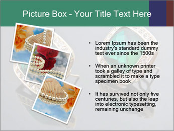 0000082673 PowerPoint Template - Slide 17