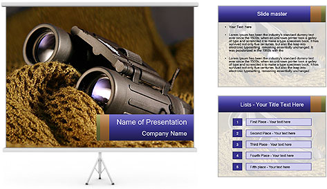 0000082674 PowerPoint Template