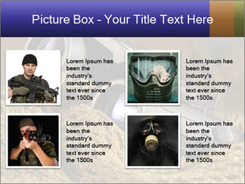 0000082674 PowerPoint Templates - Slide 14