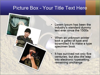 0000082674 PowerPoint Templates - Slide 17