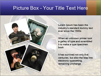 0000082674 PowerPoint Templates - Slide 23