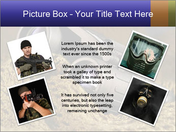 0000082674 PowerPoint Templates - Slide 24
