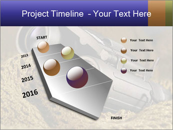 0000082674 PowerPoint Templates - Slide 26