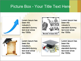 0000082675 PowerPoint Template - Slide 14