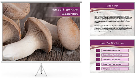 0000082677 PowerPoint Template
