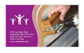 0000082678 Business Card Templates