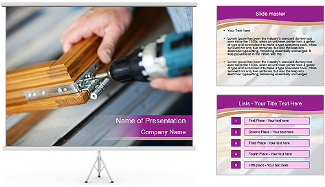 0000082678 PowerPoint Template