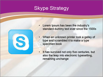 0000082678 PowerPoint Template - Slide 8
