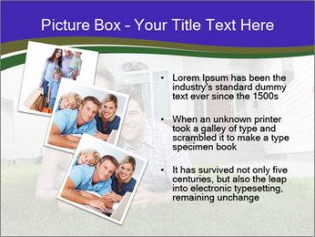 0000082679 PowerPoint Template - Slide 17