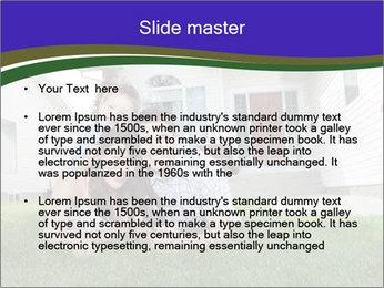 0000082679 PowerPoint Template - Slide 2