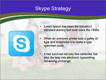 0000082679 PowerPoint Template - Slide 8