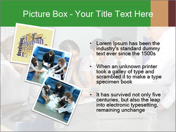 0000082680 PowerPoint Template - Slide 17