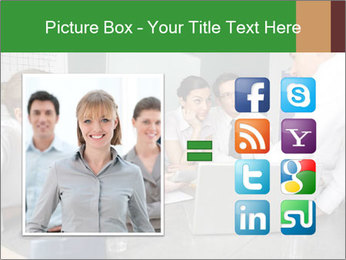 0000082680 PowerPoint Template - Slide 21