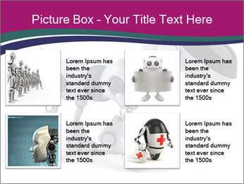 0000082681 PowerPoint Template - Slide 14