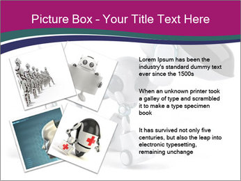 0000082681 PowerPoint Template - Slide 23