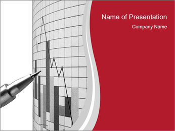 0000082682 PowerPoint Template - Slide 1