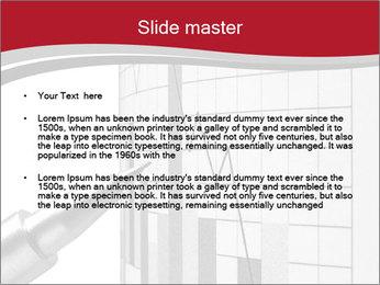 0000082682 PowerPoint Template - Slide 2