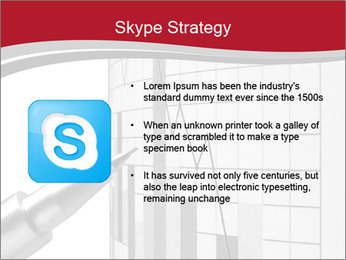 0000082682 PowerPoint Template - Slide 8