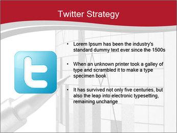 0000082682 PowerPoint Template - Slide 9